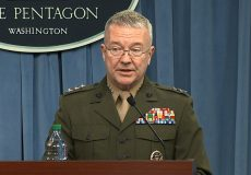 آمریکا: پیشرفت دقت موشکهای ایرانی نگران کننده است