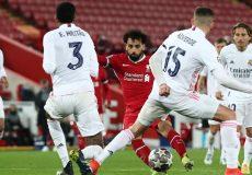 لیگ قهرمانان اروپا| لیورپول و دورتموند با جام خداحافظی کردند