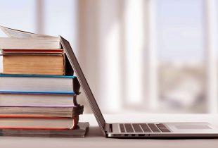 اینفوگرافی؛ عادت های اشتباه هنگام درس خواندن