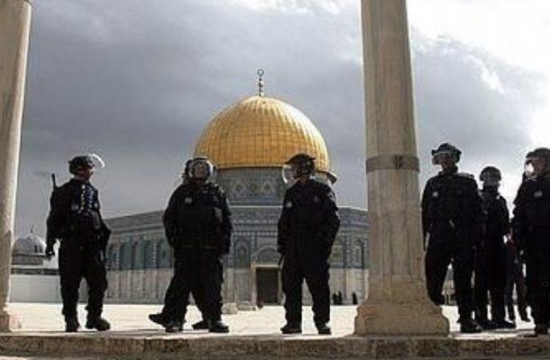 تدابیر امنیتی شدید در قدس اشغالی / عملیات شهادت طلبانه در شمال کرانه باختری
