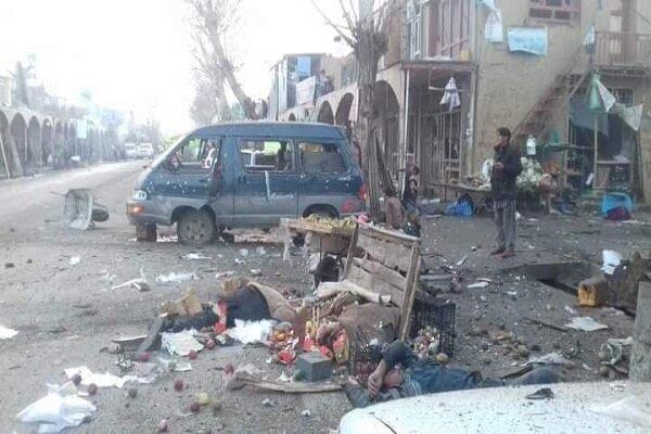 ۳ انفجار پیاپی نزدیک مدرسه سیدالشهداء در کابل/ ۲۵کشته و ۵۰ زخمی