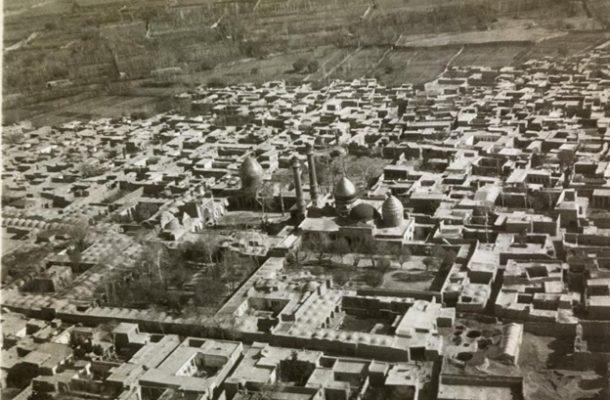در مورد تاریخچه تهران بیشتر بخوانید