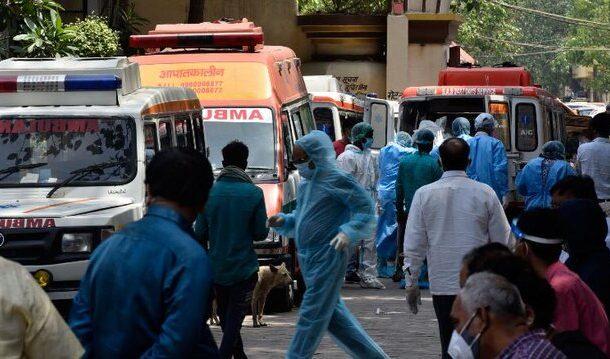 شمار مبتلایان کرونا در هند از ۲۰ میلیون نفر گذشت