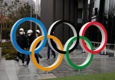 حضور در المپیک توکیو با ۶۵ ورزشکار