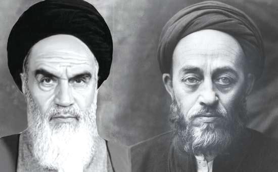 اندیشه سیاسی اسلام از فقه تا فلسفه