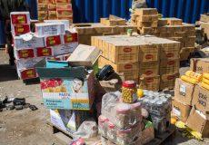 قاچاق، آفتی که گلوی تولید را میفشارد