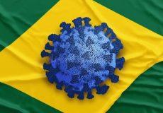 قتل عام برزیلیها با اسم رمز کرونا