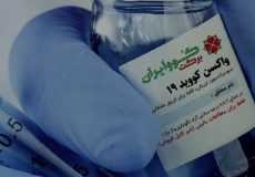 هشتمین محموله واکسن تحویل وزارت بهداشت شد