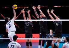 ایران ۳ – کانادا ۱/ تیم آلکنو جان گرفت
