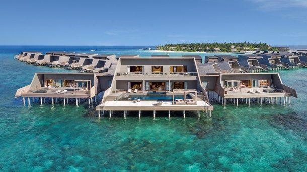همه چیز درباره قیمت تور مالدیو در تابستان ۱۴۰۰