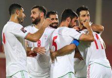 ایران ۳ – هنگ کنگ یک/ تیم ملی برنده جدال با هنگکنگ، داور و زمین چمن!