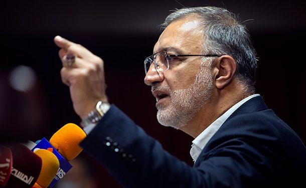 انصراف «زاکانی» از انتخابات ریاست جمهوری به نفع آیتالله رئیسی