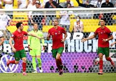 یورو ۲۰۲۰|برد پرگل آلمان با کامبک مقابل یاران رونالدو