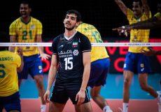 ایران یک – برزیل ۳/ شاگردان آلکنو حریف سلسائو نشدند