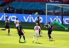 پیروزی انگلیس مقابل کرواسی/برد قاطعانه اتریش در مصاف با مقدونیه