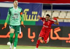 پرسپولیس فاتح سوپرجام فوتبال ایران شد/ چهارمین قهرمانی متوالی