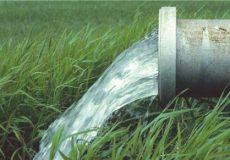 نوک پیکان خشکسالی بر پیکره برق و کشاورزی
