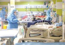۱۴۰ فوتی جدید کرونا در کشور / ۴۲۵۶ تن در شرایط شدید بیماری