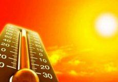 هشدار ورود موج جدید گرما به کشور/ افزایش دمای هوا در برخی استانها به ۵۰ درجه بالای صفر