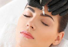 معرفی ۳ رشته آرایشگری مربوط به آرایش دائم ابرو