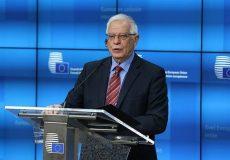 اتحادیه اروپا: هم به ایران فشار میآوریم و هم دنبال همکاری هستیم