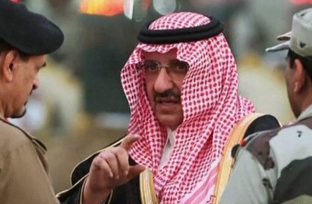 شکنجه شدید ولیعهد سابق عربستان و وخامت اوضاع جسمانی او