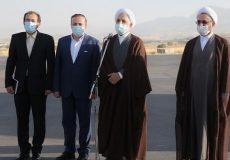 محسنیاژهای: رفع مشکلات مردم در صدر اهداف سفرهای استانی است