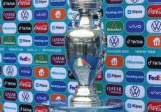 اینفوگرافی ؛ قهرمانان جام ملت های اروپا از آغاز تاکنون