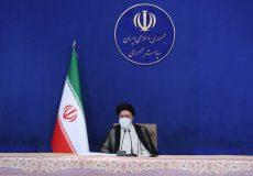 تاکید رئیسجمهور بر فعالتر شدن ستاد تنظیم بازار