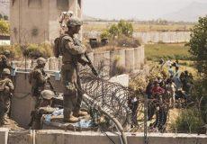 تلفات نظامیان تروریست آمریکایی در انفجارهای کابل به ۱۳ نفر رسید