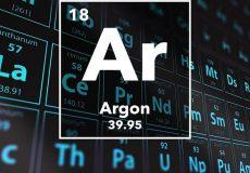 آرگون گازی که نیاز صنعت کشور است / کاربرد گاز آرگون در صنعت