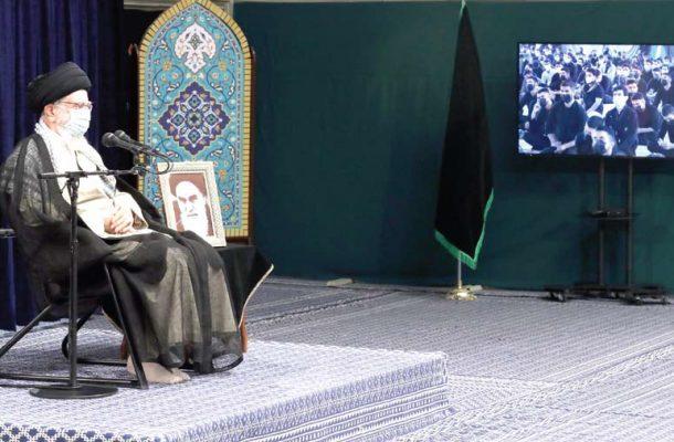 جهاد واقعی در فضای مجازی