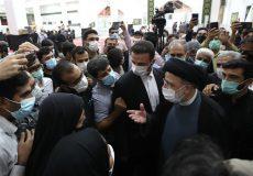 رئیس جمهور: بنا دارم سفرهای استانی را به دور از هرگونه تشریفات انجام دهم/ فقر و تبعیض در ایران پسندیده نیست