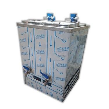 راهنمای خرید دستگاه شیر سردکن صنعتی یا دیگ پخت شیر