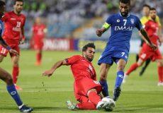 حذف آخرین بازمانده فوتبال ایران از لیگ قهرمانان آسیا با شکست تلخ
