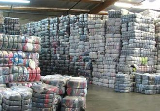تولید پوشاک در تنگنای گرانی مواد اولیه