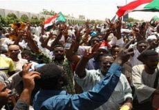 کودتا در سودان/ ۴ وزیر بازداشت شدند